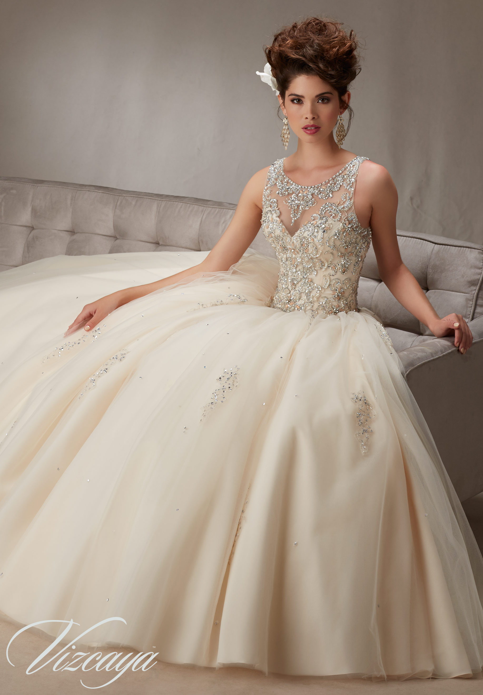 Outstanding Ball Gowns Mobile Al Pictures   Ball Gown Wedding .